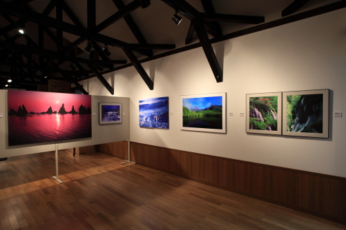第4展示室の右側