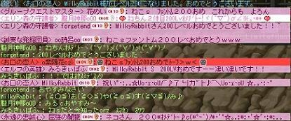 ネコちんファントム200②