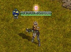 戦士Lv300