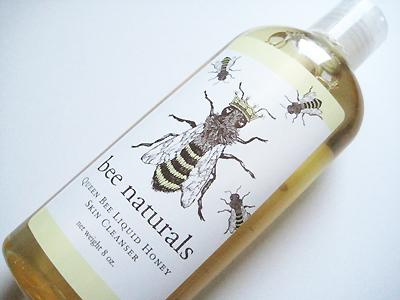 Bee Naturals Liquid Cleanser