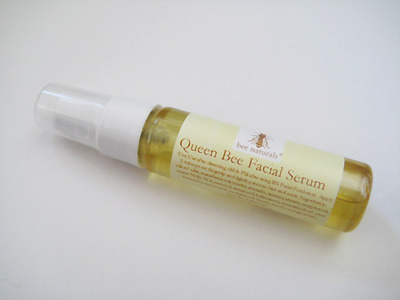 Queen Bee Facial Serum