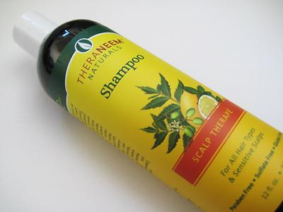 Theraneem Shampoo