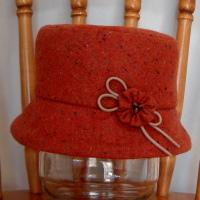 秋冬帽子1
