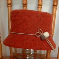 秋冬帽子2
