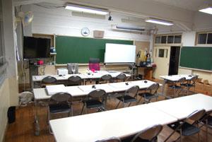 第一教室001