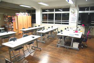 第一教室002