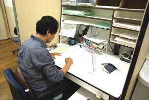 スタジオ小幡001