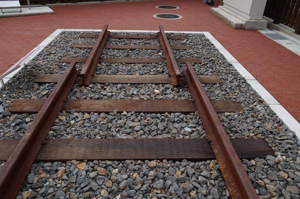 標準軌と狭軌
