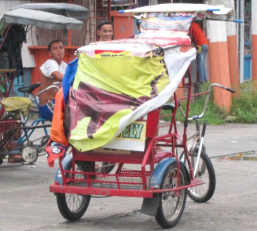 pedicab france07261217