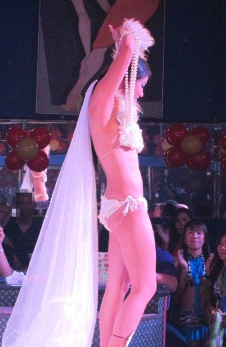 DH bikini open812129