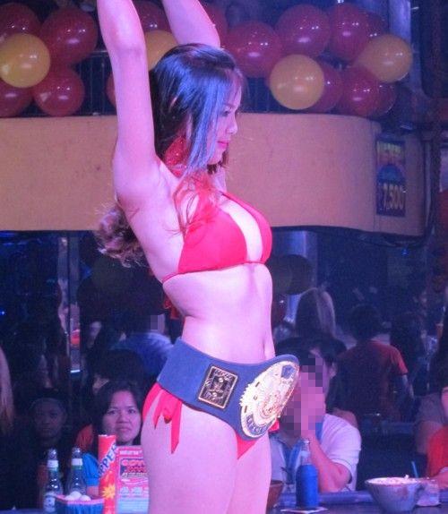 DH bikini open08122911