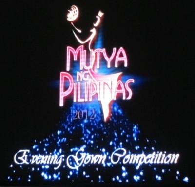 Mutya ng Piipinas20127