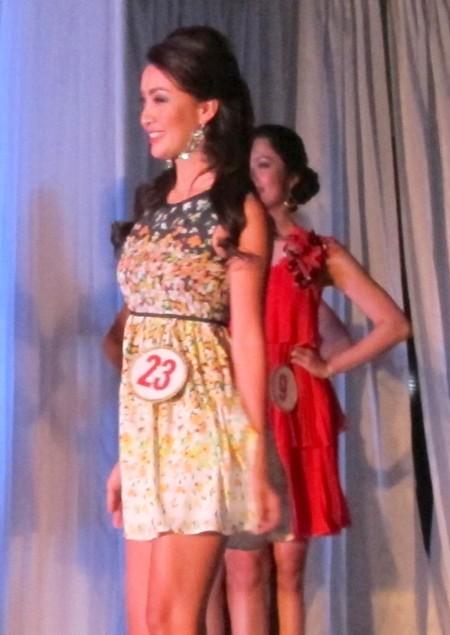 Mutya ng Pilipinas201281