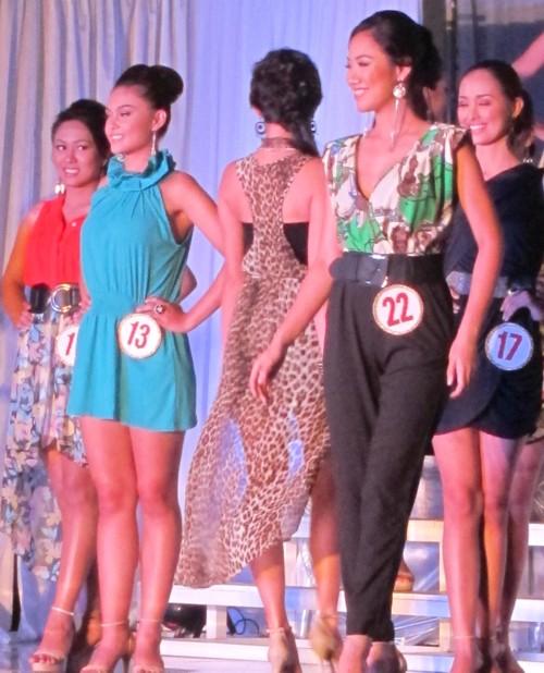 Mutya ng Pilipinas201277