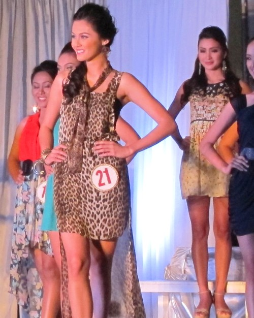 Mutya ng Pilipinas201274