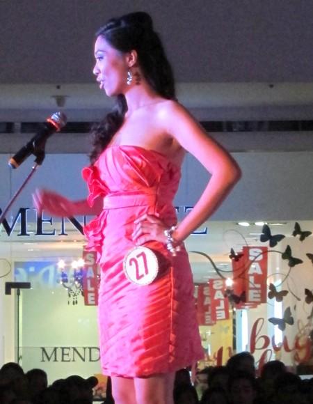 Mutya ng Pilipinas201296