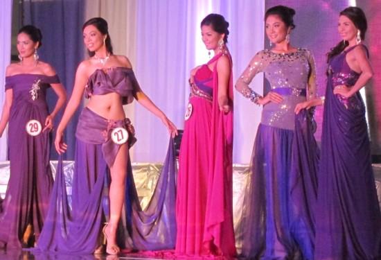 Mutya ng Pilipinas2012266