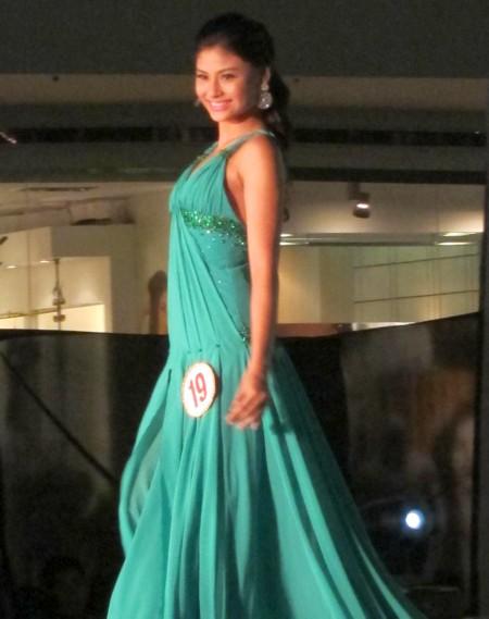 Mutya ng Pilipinas2012218