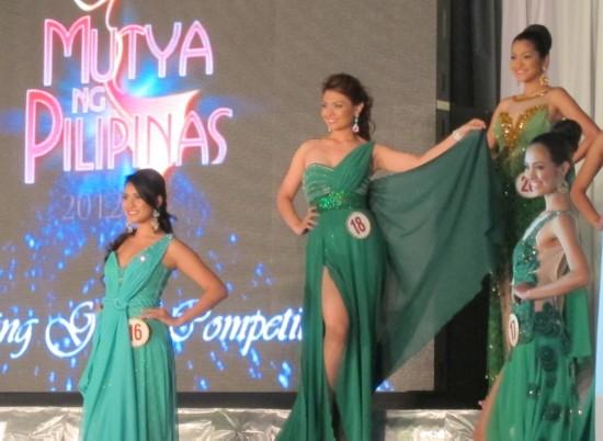 Mutya ng Pilipinas2012228
