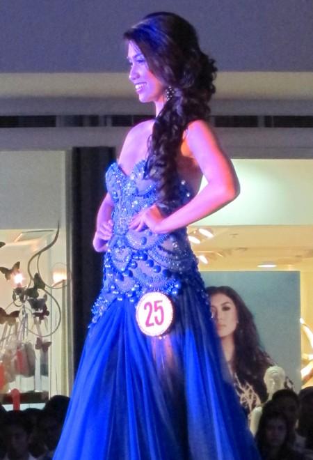 Mutya ng Pilipinas2012256