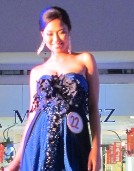 Mutya ng Pilipinas2012240