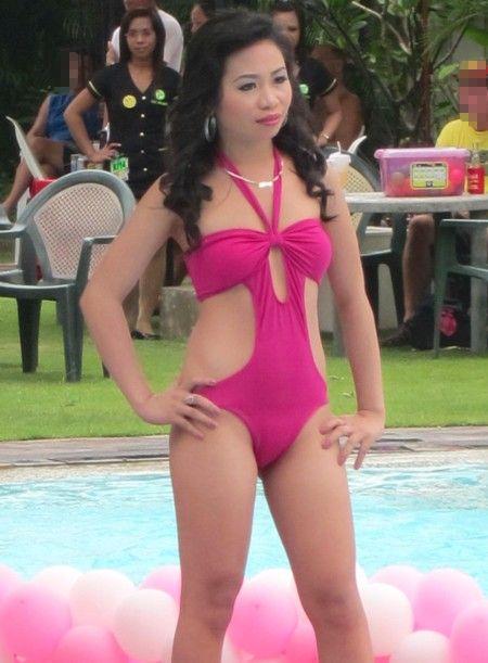 Goddess of Atlantis2012 pool86