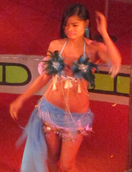 Goddess atlantis2012 talent99