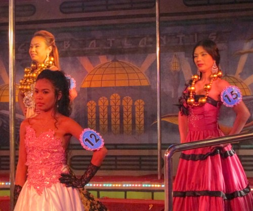 goddess atlantis2012 coronation2
