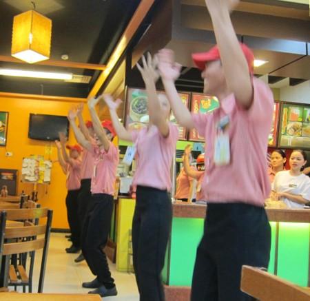 Inasal dance081812