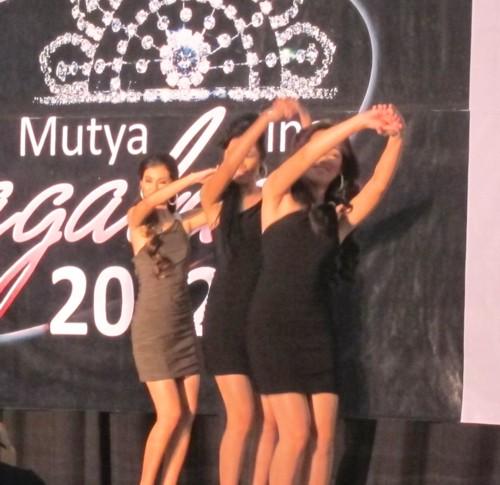 Mutya ng Magalang20129
