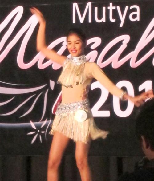 Mutya ng Magalang201257