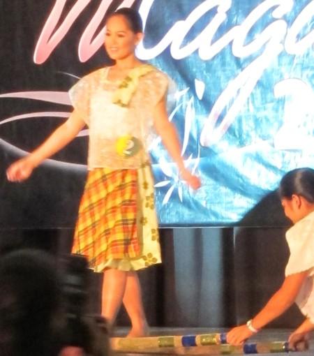 Mutya ng Magalang201260