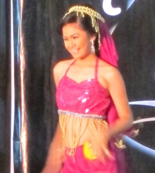 Mutya ng Magalang2012140
