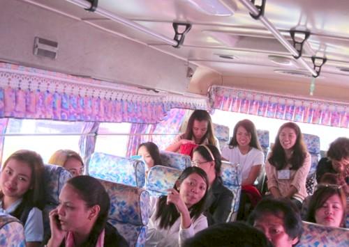 Bus tour0803128