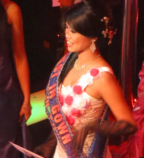 Queen of crystal palace201221