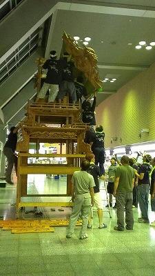 20120729空港展示組立7