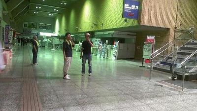20120729空港展示組立18