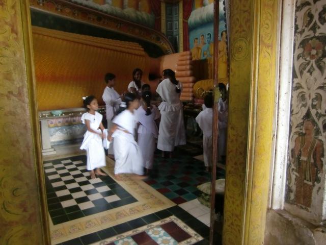 小さな仏教徒