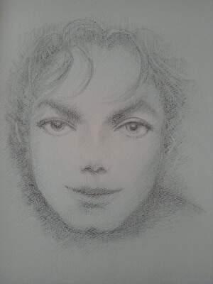 マイケル・ジャクソン CRY