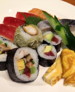 寿司アラカルト