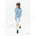 水樹奈々 31stシングル「エデン」 サークルKサンクス特典「ブロマイド」