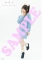 水樹奈々 31stシングル「エデン」 HMV特典「ブロマイド」