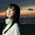 水樹奈々 31stシングル「エデン」 ジャケット画像
