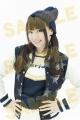 NANA MIZUKI LIVE FLIGHT×FLIGHT+ アニメイト特典1「A3クリアポスター」