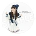 NANA MIZUKI LIVE FLIGHT×FLIGHT+ サークルKサンクス特典「オリジナルコースター」