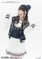 NANA MIZUKI LIVE FLIGHT×FLIGHT+ Neowing特典「A3ポスター」