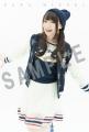 NANA MIZUKI LIVE FLIGHT×FLIGHT+ 新星堂特典「ポストカード」