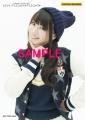NANA MIZUKI LIVE FLIGHT×FLIGHT+ TSUTAYA特典「オリジナルブロマイド」