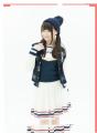 水樹奈々 公式サイト NANPARTY 新プロフィール画像