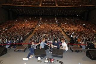 20130426 東京国際フォーラム CNBLUE ファンミーティング